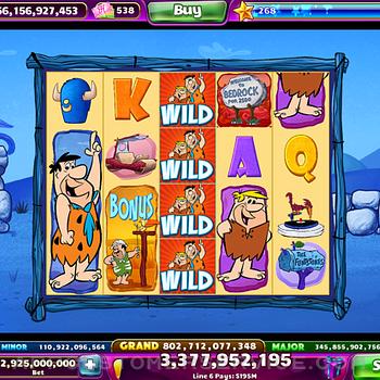Jackpot Party - Casino Slots ipad image 2