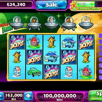 Jackpot Party - Casino Slots ipad image 3