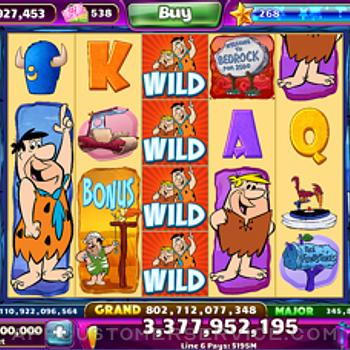 Jackpot Party - Casino Slots iphone image 2