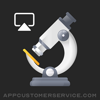 iMicroscope - Magnifying Glass Customer Service
