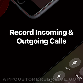 TapeACall Pro: Call Recorder iphone image 3