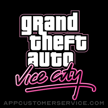 Grand Theft Auto: Vice City Customer Service