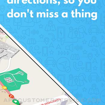 Road to Hana Maui GyPSy Guide iphone image 2