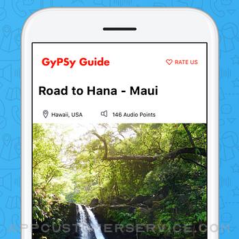 Road to Hana Maui GyPSy Guide iphone image 3