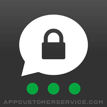 Threema. The Secure Messenger Customer Service