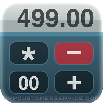 Adding Machine 10Key Universal Customer Service