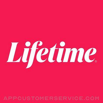 Lifetime: TV Shows & Movies Customer Service