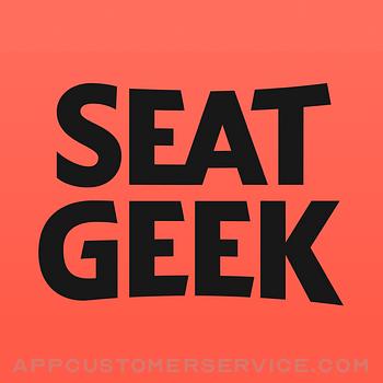 SeatGeek - Buy Event Tickets Customer Service