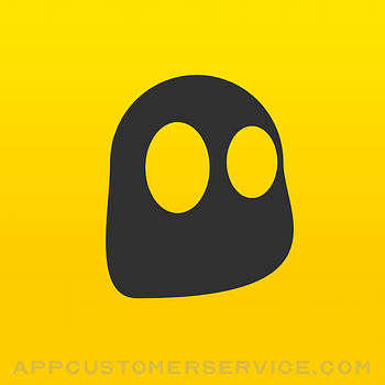 VPN by CyberGhost - WiFi Proxy Customer Service