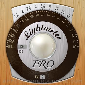myLightMeter PRO Customer Service