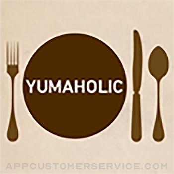 Yumaholic Customer Service