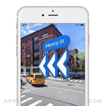 Google Maps iphone image 4