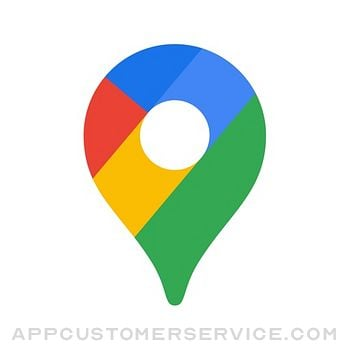 Google Maps - Transit & Food Customer Service