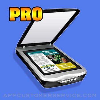 Fast Scanner Pro: PDF Doc Scan Customer Service