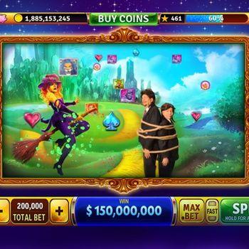 House of Fun: Casino Slots 777 ipad image 4