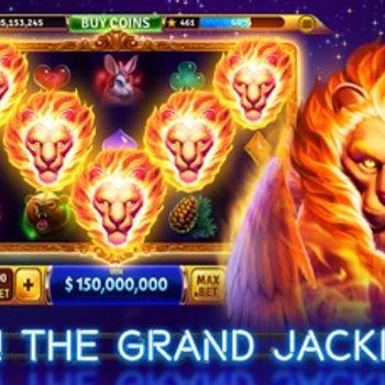 House of Fun: Casino Slots 777 iphone image 1