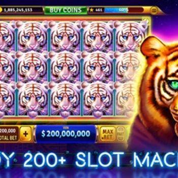 House of Fun: Casino Slots 777 iphone image 3