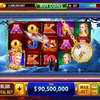 House of Fun: Casino Slots 777 iphone image 4