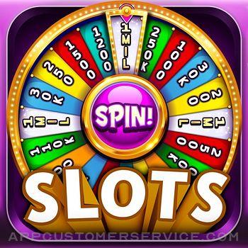 House of Fun: Casino Slots 777 Customer Service
