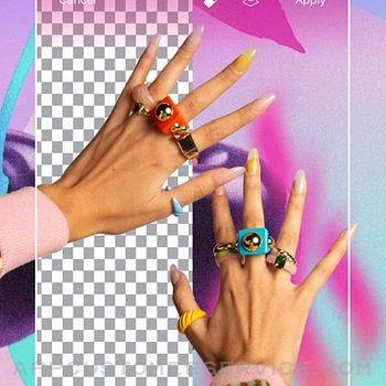 Picsart Photo & Video Editor iphone image 3