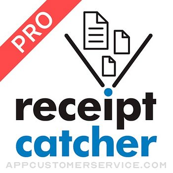 Receipt Catcher Pro Customer Service