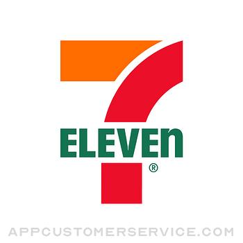 7-Eleven: Rewards & Shopping Customer Service