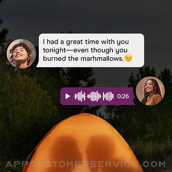 Hinge: Dating & Relationships iphone image 2