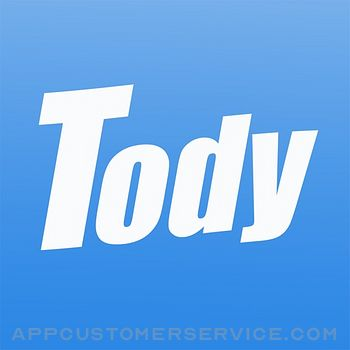 Tody Customer Service