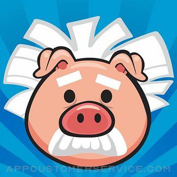 Piggie Latin Customer Service