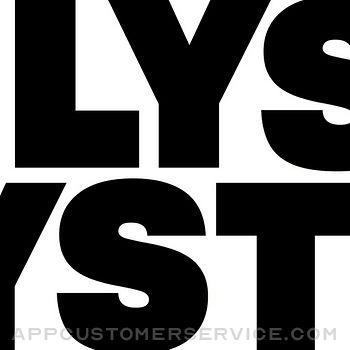 Lyst: Shop Fashion Brands Customer Service
