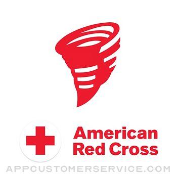 Tornado: American Red Cross Customer Service