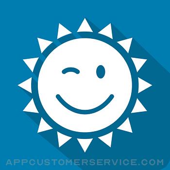 YoWindow Weather Customer Service