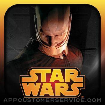 Star Wars™: KOTOR Customer Service