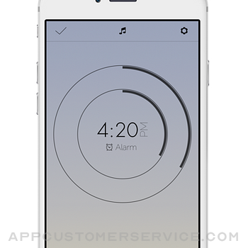 Snoozy - Alarm Clock with Voice Snooze iphone image 4