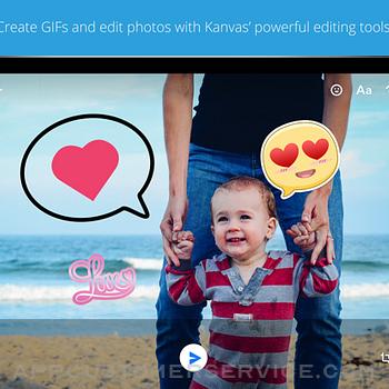 Message+ ipad image 3