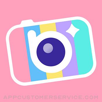 BeautyPlus-Snap,Retouch,Filter Customer Service