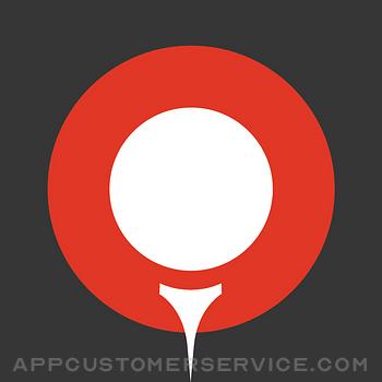 Golfshot: Golf GPS + Caddie Customer Service