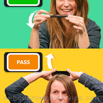 Heads Up! ipad image 3