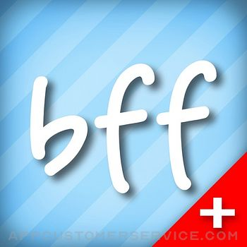 Video Chat BFF Plus! - Social Text Messenger to Match Straight, Gay, Lesbian Singles nearby for FaceTime, Skype, Kik & Snapchat calls Customer Service