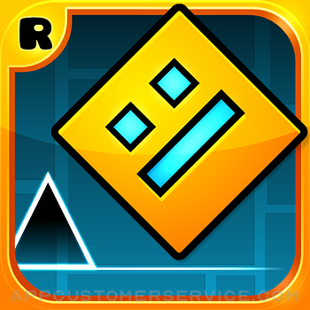 Geometry Dash Customer Service