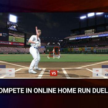 MLB Home Run Derby 2021 ipad image 1