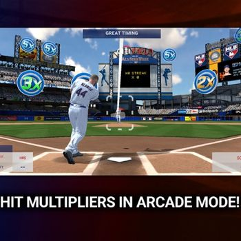 MLB Home Run Derby 2021 ipad image 2