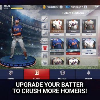 MLB Home Run Derby 2021 ipad image 3