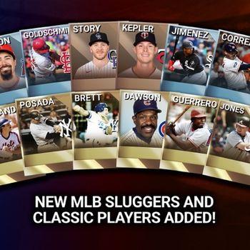 MLB Home Run Derby 2021 ipad image 4