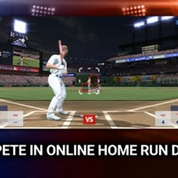 MLB Home Run Derby 2021 iphone image 1