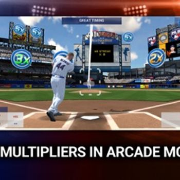 MLB Home Run Derby 2021 iphone image 2
