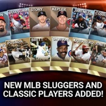 MLB Home Run Derby 2021 iphone image 4