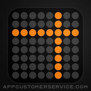 Arpeggionome for iPhone | matrix arpeggiator Customer Service