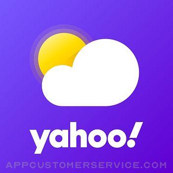 Yahoo Weather Customer Service