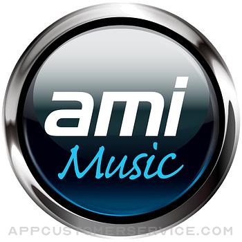 AMI Music Customer Service